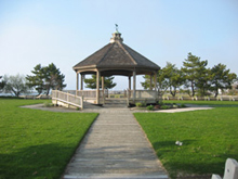 the lavallette gazebo
